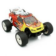 Радиоуправляемый внедорожник HSP Electric Truggy Hunter 4WD 1:16 - 94183 (25 см)